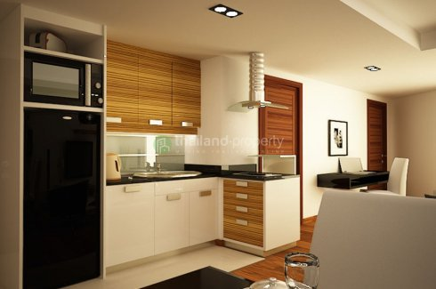 2 Bedroom Condo for sale in The ClubHouse Residence, Bang Lamung, Chonburi