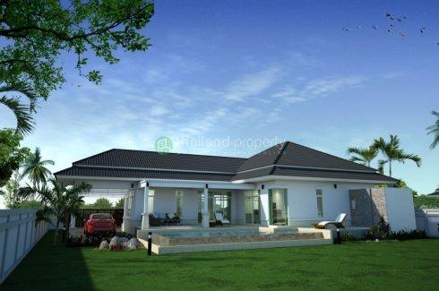 3 Bedroom Villa for sale in White Beach Villas, Sam Roi Yot, Prachuap Khiri Khan