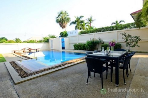 3 bedroom house for rent in Hua Hin, Prachuap Khiri Khan