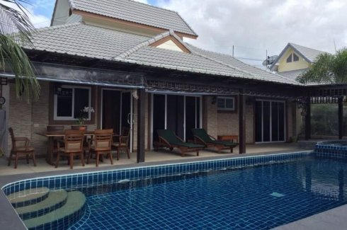 7 bedroom villa for sale or rent in Thap Tai, Hua Hin