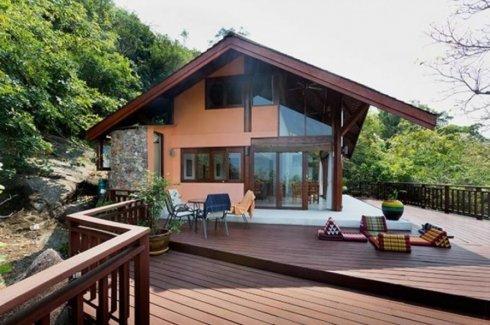1 Bedroom Villa for sale in Maret, Surat Thani