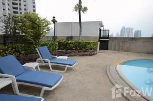 4 Bedroom Condo for sale in Liberty Park 2, Khlong Toei Nuea, Bangkok near  Airport Rail Link Makkasan