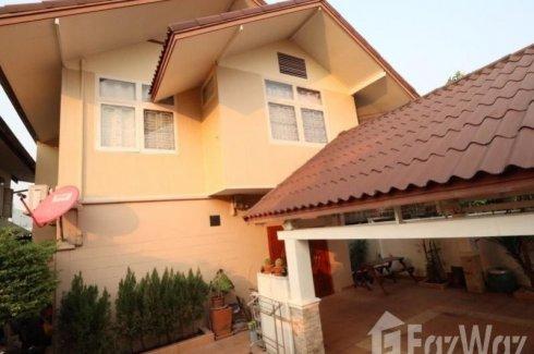 4 Bedroom House For Sale In Bang Khen Bangkok Near Mrt Maiyalap
