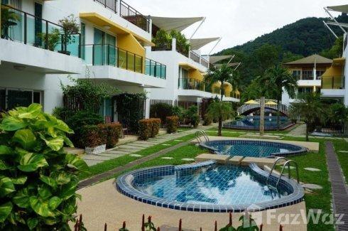 3 Bedroom Townhouse for sale in Kamala, Phuket