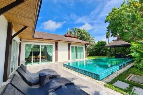 2 Bedroom House for sale in Thep Krasatti, Phuket