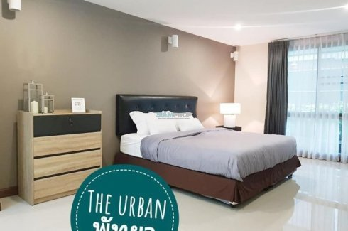 1 Bedroom Condo for Sale or Rent in The Urban, Central Pattaya, Chonburi