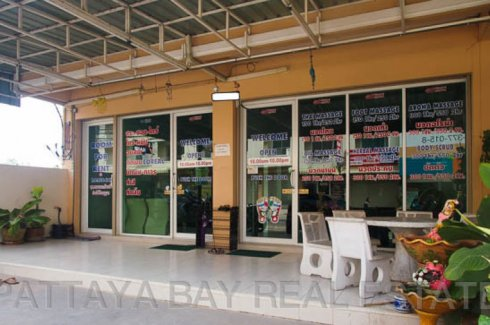 9 bedroom shophouse for sale in East Pattaya, Pattaya
