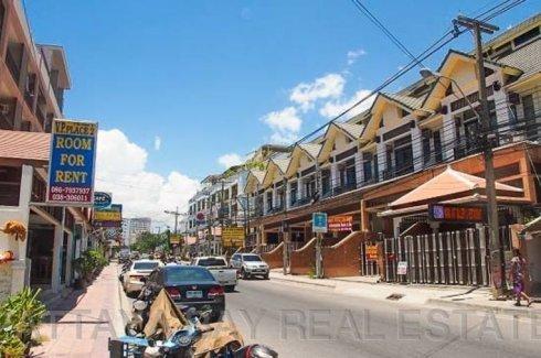 3 bedroom shophouse for sale or rent in Pratumnak Hill, Pattaya