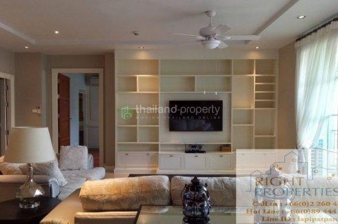 3 Bedroom Apartment for rent in Pathum Wan, Bangkok near BTS Ploen Chit