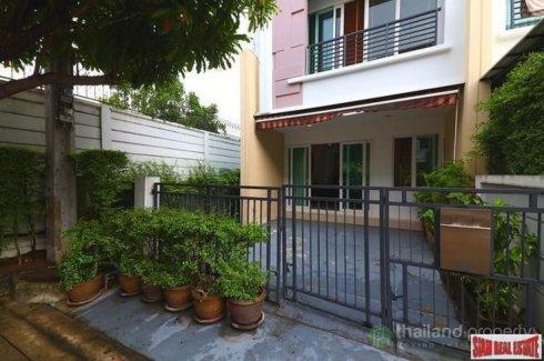 3 Bedroom House for sale in Din Daeng, Bangkok