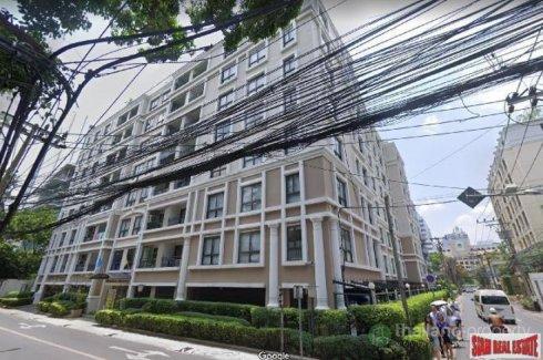 1 Bedroom Condo for sale in Lumpini, Bangkok near BTS Chong Nonsi