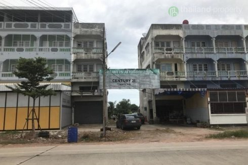Commercial for sale in Khok Mo, Ratchaburi