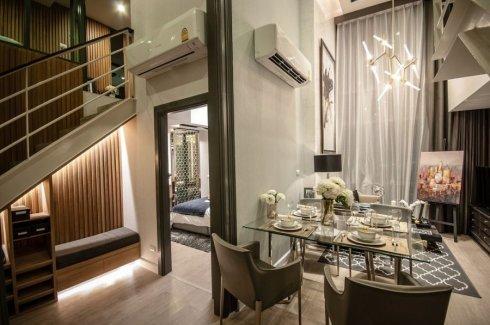 2 Bedroom Condo for sale in Metro Sky Prachachuen, Bang Sue, Bangkok near MRT Bang Son
