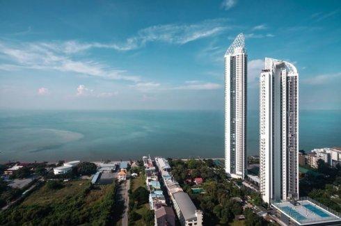 1 Bedroom Condo for sale in Reflection Jomtien Beach Pattaya, Jomtien, Chonburi