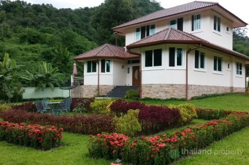 4 bedroom house for sale in Pong Yaeng, Mae Rim