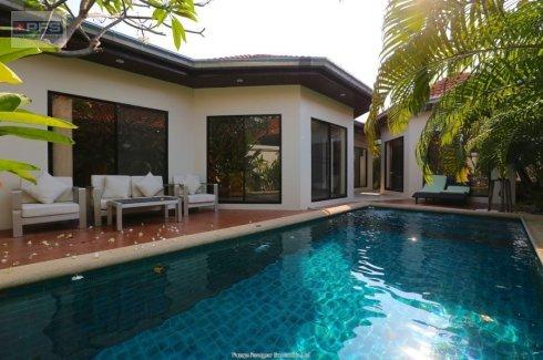 3 Bedroom House for sale in Jomtien, Chonburi