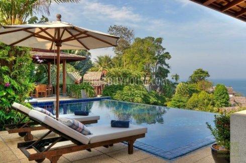 5 bedroom villa for sale in Surin, Thalang