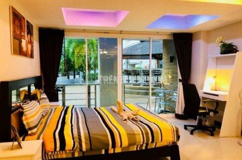 APARTMENTS FOR RENT PHUKET THAILAND   Patong Harbor View Condominiums   Patong  Beach Apartments
