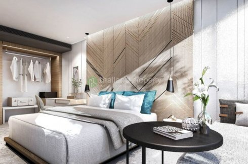 Condo for sale in BluPhere Pattaya