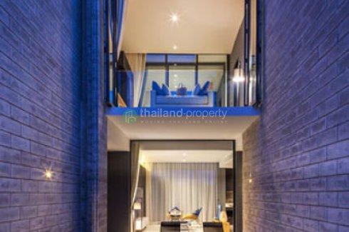 2 bedroom condo for sale in X2 Pattaya Oceanphere