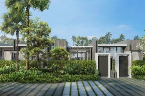1 bedroom villa for sale in X2 Pattaya Oceanphere