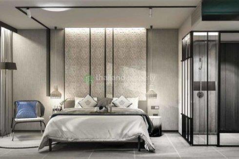 1 bedroom condo for sale in Wyndham Atlas Wongamat Pattaya