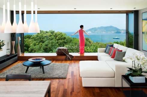 2 Bedroom Condo for sale in Bluepoint Condominium, Patong, Phuket