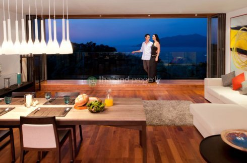 3 Bedroom Condo for sale in Bluepoint Condominium, Patong, Phuket