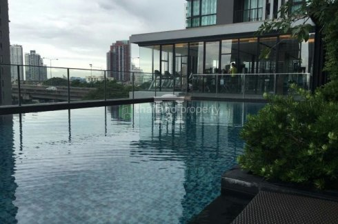 2 bedroom condo for sale in Watthana, Bangkok