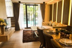 3 bedroom condo for rent near BTS Bang Chak