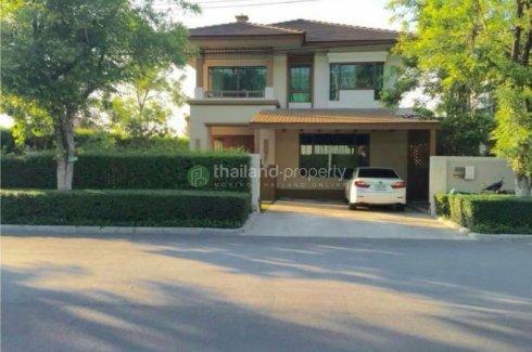 Incredible 4 Bedroom House For Sale In Bang Kaeo Samut Prakan Home Interior And Landscaping Palasignezvosmurscom