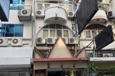 Shophouse for sale near BTS Sala Daeng