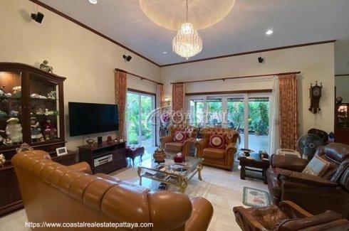4 Bedroom House for sale in Baan Balina 4, Bang Lamung, Chonburi