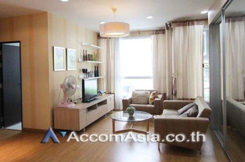 2 Bedroom Condo for Sale or Rent in The Address Sukhumvit 42, Phra Khanong,  Bangkok near BTS Ekkamai