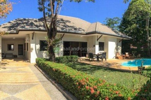 3 Bedroom House for sale in Pa Khlok, Phuket
