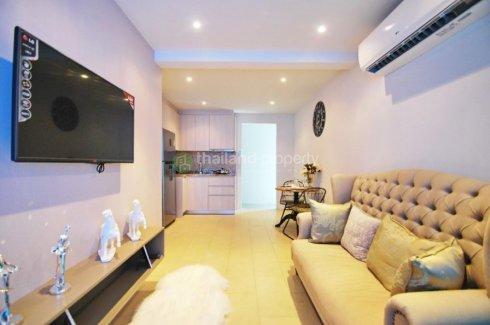 1 bedroom condo for sale in Sea Zen Bang Saray