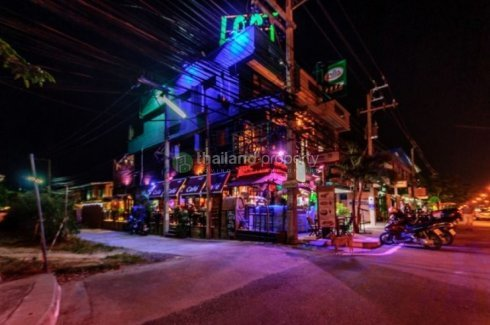 Commercial for sale in Hua Hin, Prachuap Khiri Khan