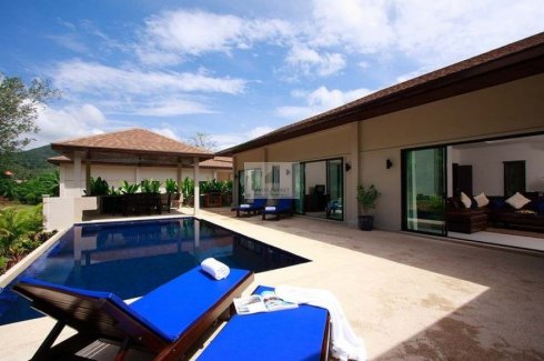 4 Bedroom Villa for rent in Nai Harn, Phuket
