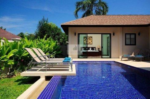 4 bedroom villa for rent in Nai Harn, Mueang Phuket