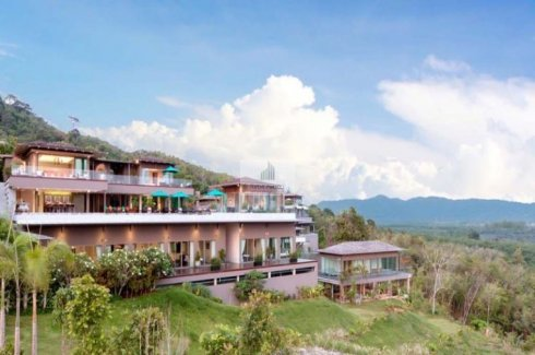 18 bedroom villa for rent in Phuket