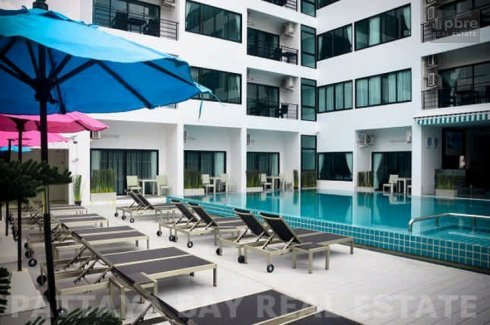 45 Bedroom Hotel / Resort for sale in Jomtien, Chonburi