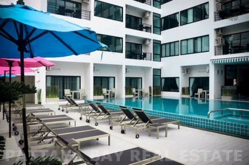 45 bedroom hotel / resort for sale in Jomtien, Pattaya