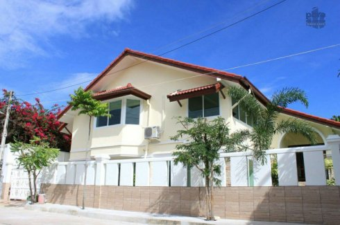 5 Bedroom House for rent in Jomtien, Chonburi