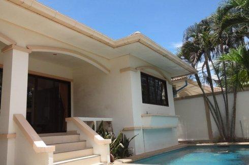 3 Bedroom House for Sale or Rent in Jomtien, Chonburi