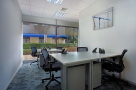 Office for rent in The Royal Phuket Marina Businesscentre