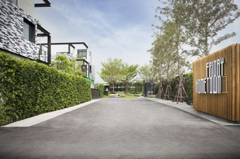 4 bedroom townhouse for sale in Ban Mai, Pak Kret