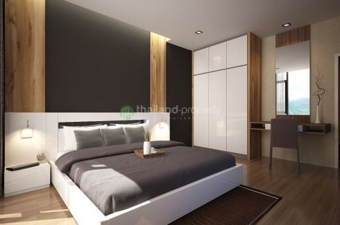 1 Bedroom Condo for sale in STYLISH CHIANG MAI, Suthep, Chiang Mai
