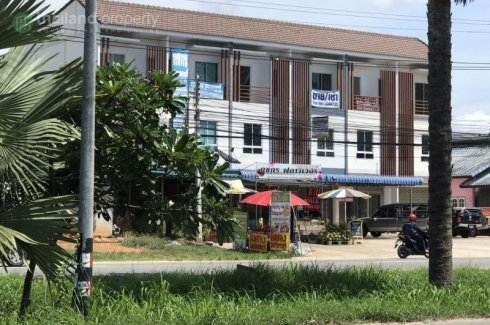 3 Bedroom Shophouse for sale in Bang Sare, Chonburi