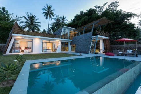 3 Bedroom Villa For In Don Sak Surat Thani