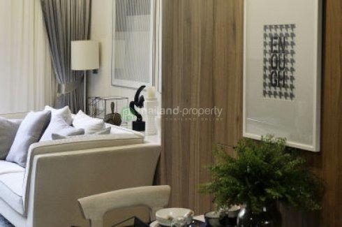 1 Bedroom Condo for sale in Siamese Exclusive Sukhumvit 31, Khlong Tan Nuea, Bangkok